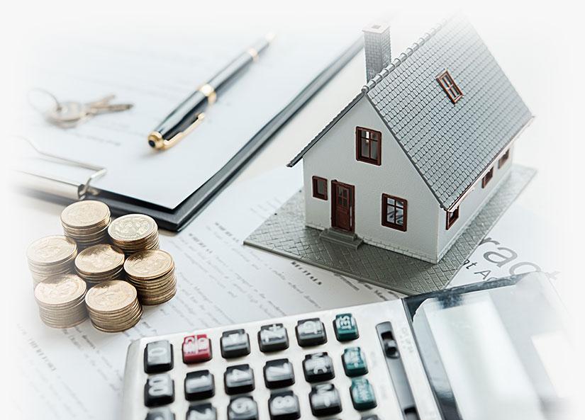 Les métiers de l'immobilier